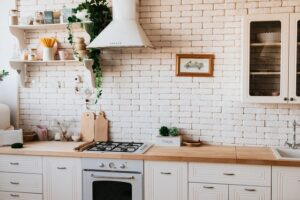 zdjęcia z realizacji kuchni