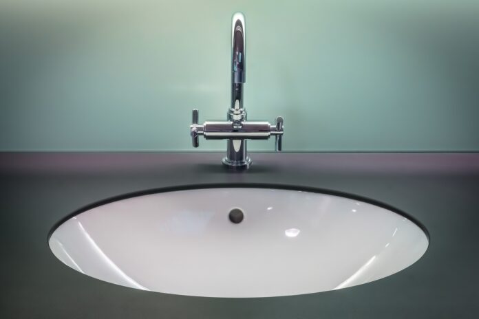 Jaka bateria do umywalki nablatowej?